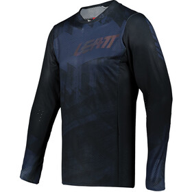 Leatt DBX 4.0 Ultraweld Jersey Men, black